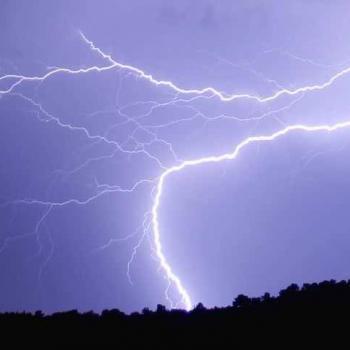 Episode de fortes pluies en Méditerranée ce week-end
