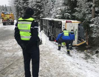 Pluies verglaçantes et neige : première offensive de l'hiver ce 1er décembre