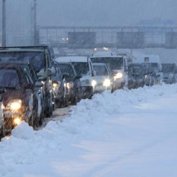 Froid et neige en décembre: des épisodes marquants par le passé