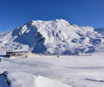 Enneigement en montagne : quelles conditions à une semaine de Noël ?
