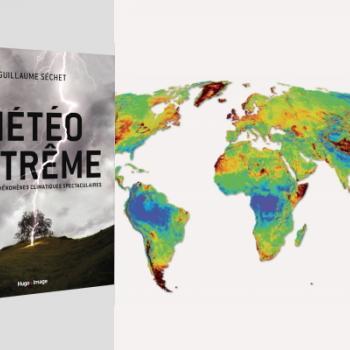 MÉTÉO EXTRÊME : Quels sont les records climatiques dans le monde ?