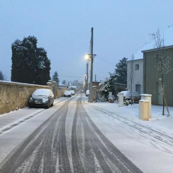Plusieurs risques neigeux en France ces prochains jours