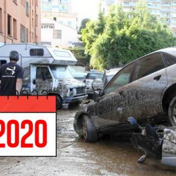 Retro météo 2020 : les événements climatiques marquants en France