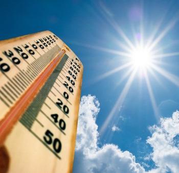 2020: Année la plus chaude jamais enregistrée enFrance