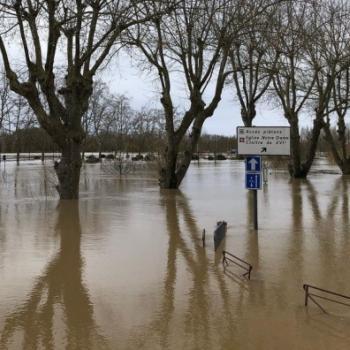 Inondations en France : le point sur la situation au 3 février