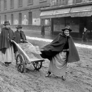 1956, 1963, 2012... retour sur ces vagues de froid qui ont touché la France en février