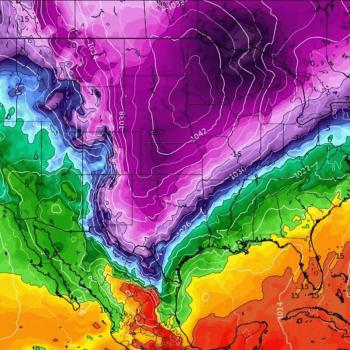 Vague de froid aux États-Unis, tornade en Turquie... l'actualité météo dans le monde