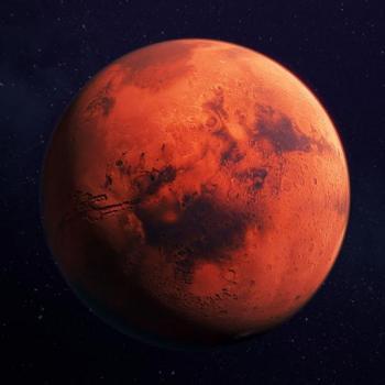 Quel est le climat de la planète Mars ?