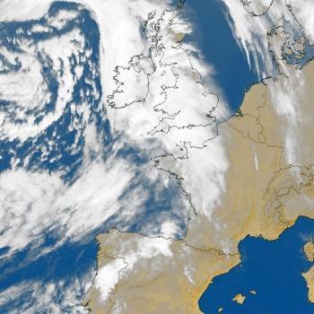 Reprise du flux océanique sur la France cette semaine