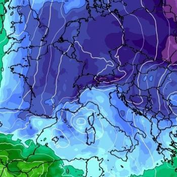 Retour du froid sur la France la semaine prochaine