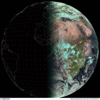 Equinoxe : début officiel du printemps en ce 20 mars 2021
