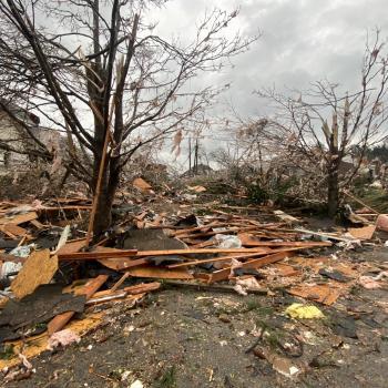 Nombreuses tornades aux Etats-Unis durant ce mois de mars 2021