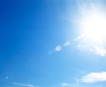 Soleil et douceur marquée sur la France pour la fin mars 2021