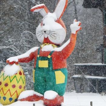 Retour du froid sur la France pour Pâques: Les scénarios divergent