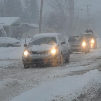 Chaleur en Europe et au Moyen-Orient, froid au Canada... L'actualité météo dans le monde début avril 2021