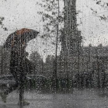 Retour de la pluie en France pour le week-end des10 et 11 avril 2021