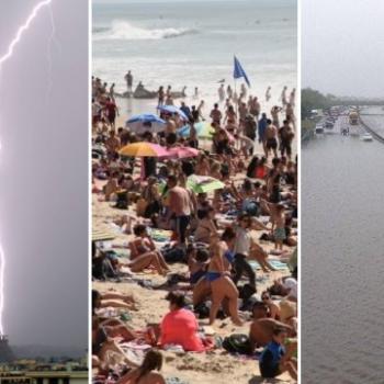 Quels phénomènes météo peut-on rencontrer en France au mois de mai ?