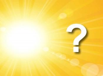 La météo estivale de ce week-end du 8 mai 2021 sera-t-elle temporaire?