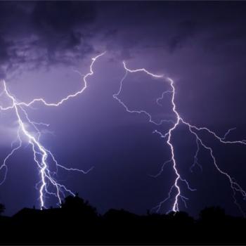 Suivi de la dégradation orageuse du 09 mai 2021