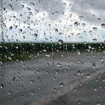 Temps perturbé et frais sur la France cette semaine du 10 au 16 mai 2021