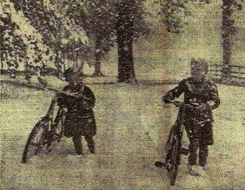 Vague de froid de mai 1935 : la France sous la neige juste avant l'été !