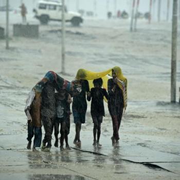 Contrastes de températures en Europe, cyclone Tauktae en Inde .. L'actualité météo dans le monde ce 21 mai 2021