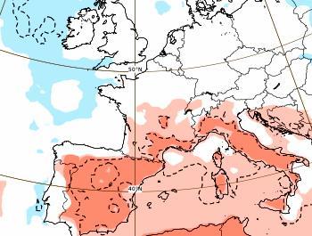 Quelle météo en France pour la fin mai et le mois de juin 2021 ?