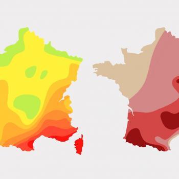 Juin, juillet, août : quelles sont les normales météo de l'été en France ?