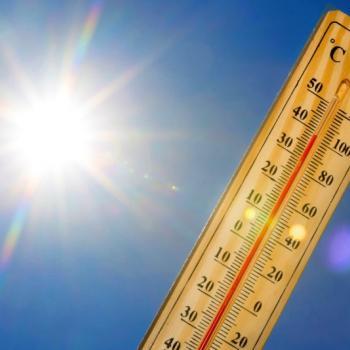 Épisode de fortes chaleurs ces prochains jours et pour la mi-juin 2021