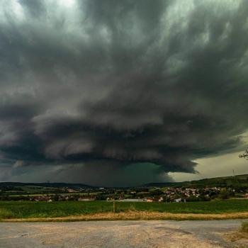 Bilan des orages du 18 au 20 juin 2021 sur la France