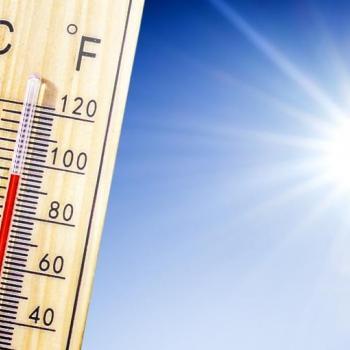 Vague de chaleur de la mi-juin 2021 : suivi et prévisions