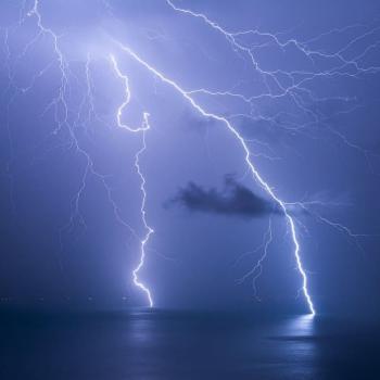 Retour des orages sur la France pour la fin du mois de juin2021
