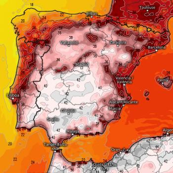 Episode de chaleur intense sur l'Espagne dans les prochains jours