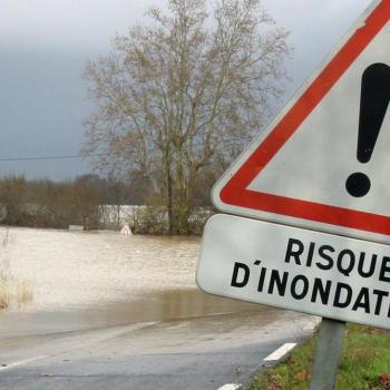 Pluies abondantes et risque d'inondations au nord-est de la France du 13 au 15 juillet 2021