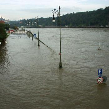 Les inondations majeures en période estivale : Un phénomène peu fréquent