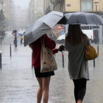 Poursuite du temps maussade et perturbé sur la France cette semaine du 26 juillet au 1er août 2021