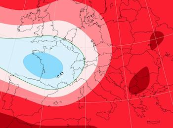 Juillet 2021 : maussade en France, l'exception Européenne