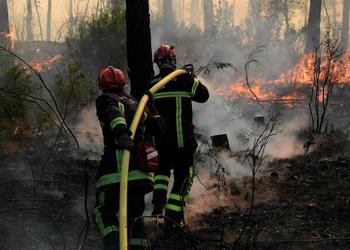 Incendies dans le Var : une histoire de feux de forêts destructeurs