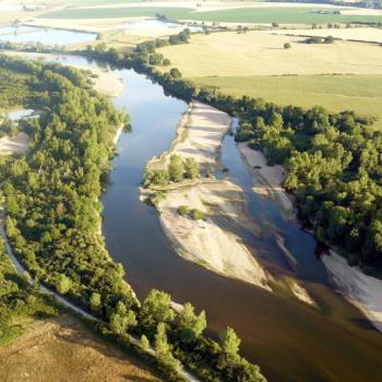 La Loire est-elle une frontière climatique ?