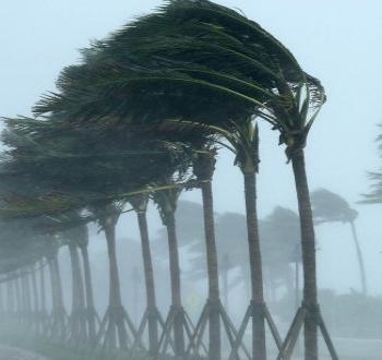 16 ans après Katrina, la Louisiane frappée par l'ouragan Ida ce 29 août 2021