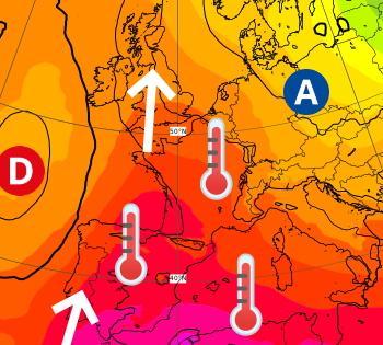 Changement de prévision : vague de chaleur en France dès le dimanche 5 septembre 2021 ?