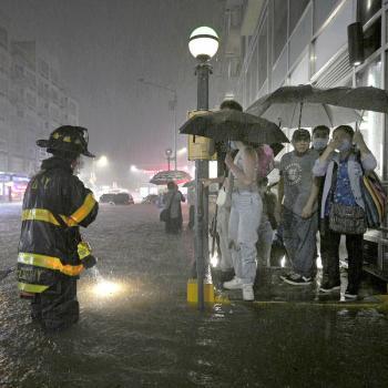 Inondations à New-York, orages sur le Sud de l'Europe, l'actualité météo dans le monde au début du mois de septembre 2021