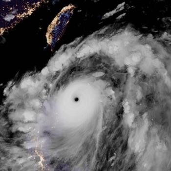 Tornade en Italie, typhon Chanthu s'approchant de Shangaï,... L'actualité dans le monde à la mi-septembre 2021