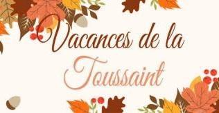 Quel temps pour les vacances de la Toussaint en France?