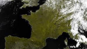 Les anticyclones sont ils de plus en plus récurrents en France?