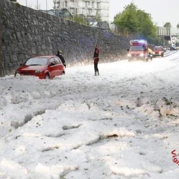 L'actualité météo dans le monde en ce début juin 2020
