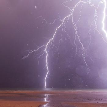 Puissantes dégradations orageuses sur la France en cette fin de semaine