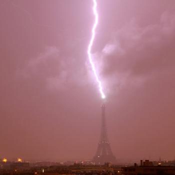 Chaleur, orages et... fraicheur : un week-end de contrastes