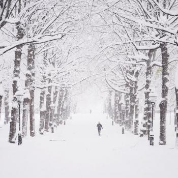 Blizzard et températures glaciales : l'hiver s'invite sur l'Europe
