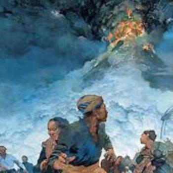 1816 : l'année sans été après l'éruption du Tambora